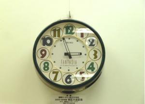 からくり時計